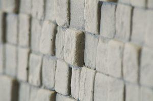 plaques de parement en béton