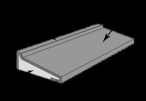appui de fenêtre béton annecy grenoble lyon