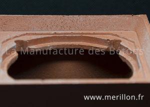 enceintes béton Manufacture des bétons - pavé parisien